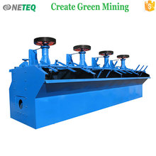 mine recovery equipment KYF china flotation separator , gold zinc copper flotation machine