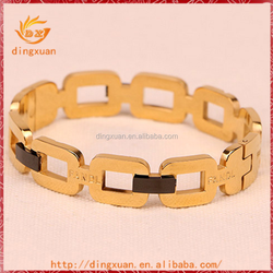 New stainless steel bike chain bracelets for men Cool Designs Jewelry
