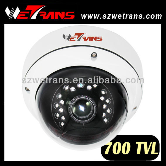 WETRANS TR-LD753IREFH High Frame Rate CCTV Camera