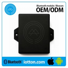 Long Range Low Energy Eddystone iBeacon for IOS and Andriod