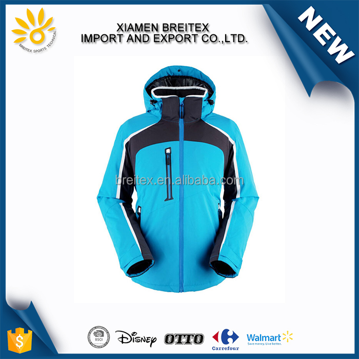 High Quality best cheap winter coat ski jacket outdoor for men