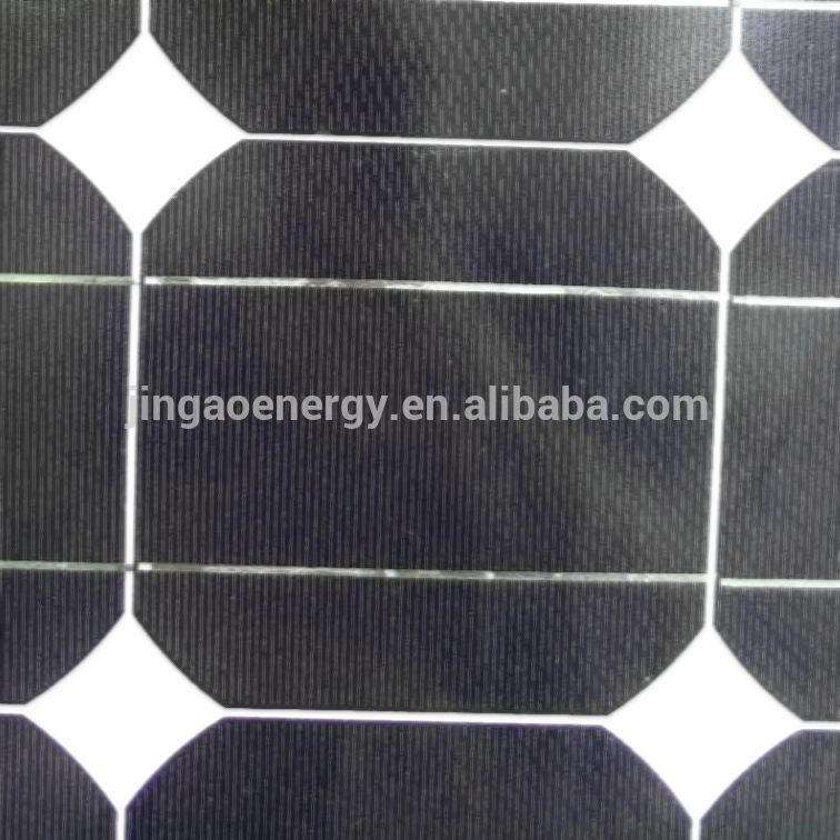 Low Price good quality Electricity good, environmental protection monocrystalline 150w polycrystalline silicon solar panel