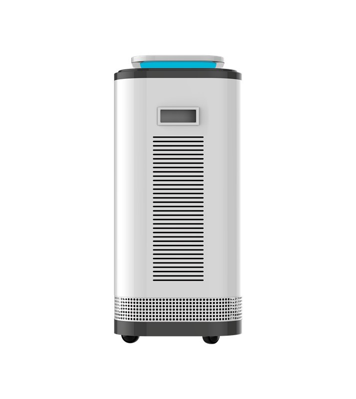 high quality air purifier with LED display for smoke office