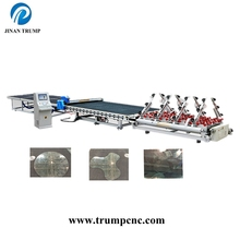 High quality CNC automatic used glass cutting table