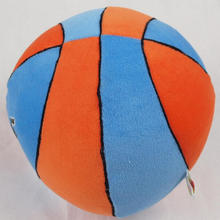 stuffed finger basketball game toy