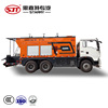 New Type Micro-surfacing Slurry Seal Truck