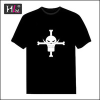 2015 hot topic TOP10 FACTORY SALE custom el flashing t shirt for sale