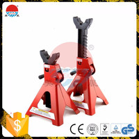 Professional Best Price 3 Ton Jack Stand Reasonable Price Alibaba Wholesale Aluminum Jack Stands