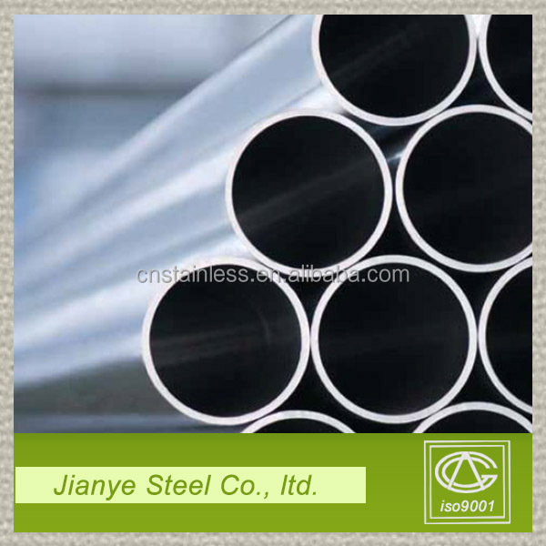 China origin astm a269 tp304 seamless stainless steel tube