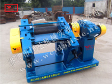 Hot Sale SIR 20 Rubber Processing Machinery in India