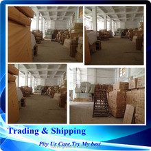 shipping charges from china to india service from foshan warehouse