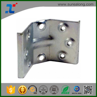 Competitive Price Steel Corner Bracket metal fittings For Table