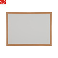 jiangsu GBB-002 120*120cm mounted magnetic Wooden Frame Magnetic marker boards