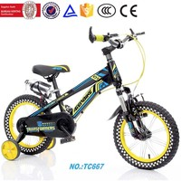 2016 Alibaba Selling Best China Wholesale Cheap Price Child Small Bicycle/Children Bicycle For 4 10 Year Old Child