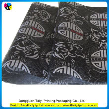 Superior Quality Custom Weight Cutomized Colorful Wrapping Tissue Paper