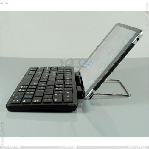 Universal Bluetooth Keyboard With Stand mini bluetooth keyboard case for google nexus 4 P-BLUETOOTHKB023