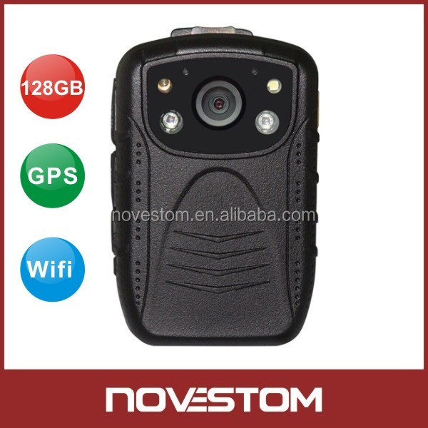 rc drone hd body camera spy shirt button body camera for police from novestom