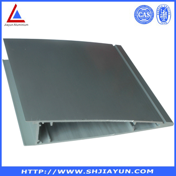 Customized Aluminium/Aluminum Extrusion Profile from China