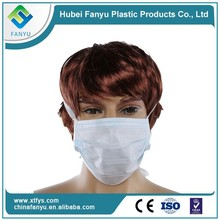 laboratory industrial face mask for food service