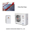 Working -20C Winter 12kW Heating+10kW Cooling+500L DHW Inveter Air Water Heater Heat Pump Mini Split