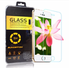 High light transparency 0.3mm 2.5D 9H premium Tempered Glass Screen Protector for iPhone 5