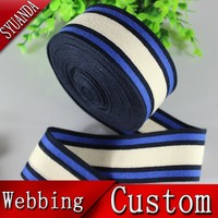 Bottom price new products polyester seat belt webbings