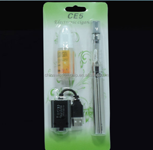 Good price e cigarette ego-t Ce4 blister kit pack