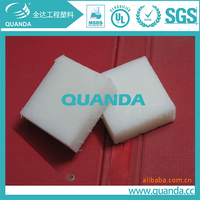 China top sale customized pure polyamide 6 sheet for engineering material