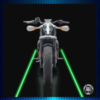 525nm 8mw 12V Green Line Laser Module, Green Line Laser for Bike, Motorcycle, Heavy vehicle