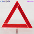 specialized production supply triangle placard whole sale