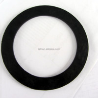 anti-shock durable Round Flat Rubber Gasket