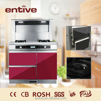 widely used integrated kitchen appliance