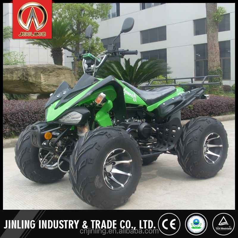 Hot selling atv four wheel motorcycle 10 Inch Offroad Wheel JLA-13-09-10