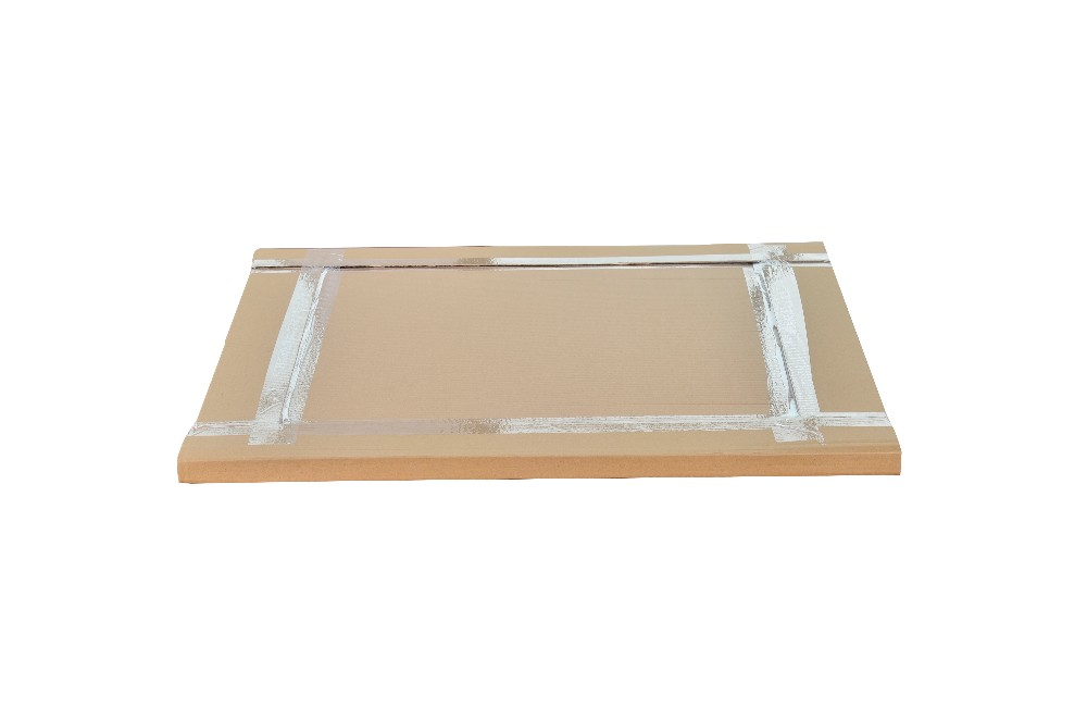 like wedi board for floor and wall - Fiberglass mesh+cement XPS tile backer board