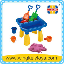 sand table 12pcs accessories with 500g sand royal play sand
