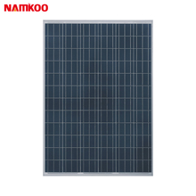 foshan best price per watt sun power cell pv module solar roof panels