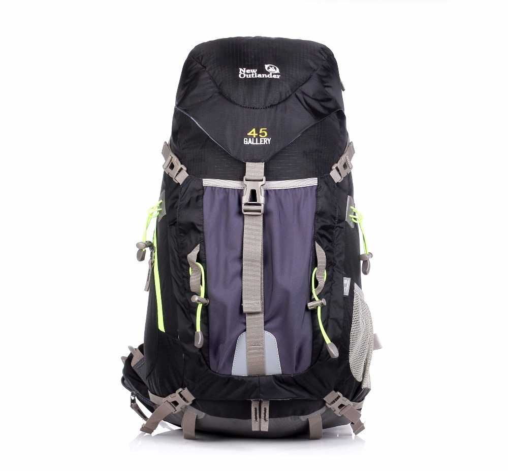 2018 china popular trekking backpack bag hunting back pack sport backbag