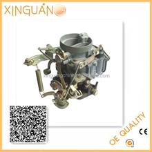 16010-B5200/16010-0302 vehicle Carburetor,auto choke carburetor for NISAN J15