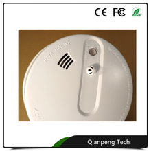 EN14604 certificated Stand-alone Independent photoelectric firex smoke Detector