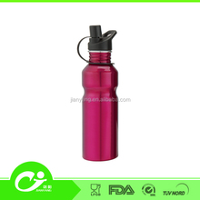 100 ML Big Mouth Sports Water Bottles With Available in Various Capacities and Colors