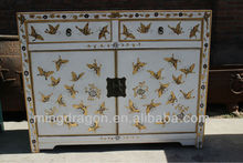 chinese bedroom furniture; wooden bedroom nightstand