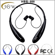 cheap price bluetooth stereo headset stereo bluetooth headphone HBS800