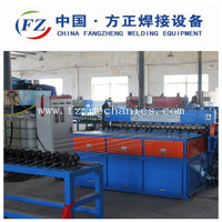 DIRECT MANUFACTURE! Dog Cage Wire Mesh Welding Machine SUPPLIERS IN CHINA