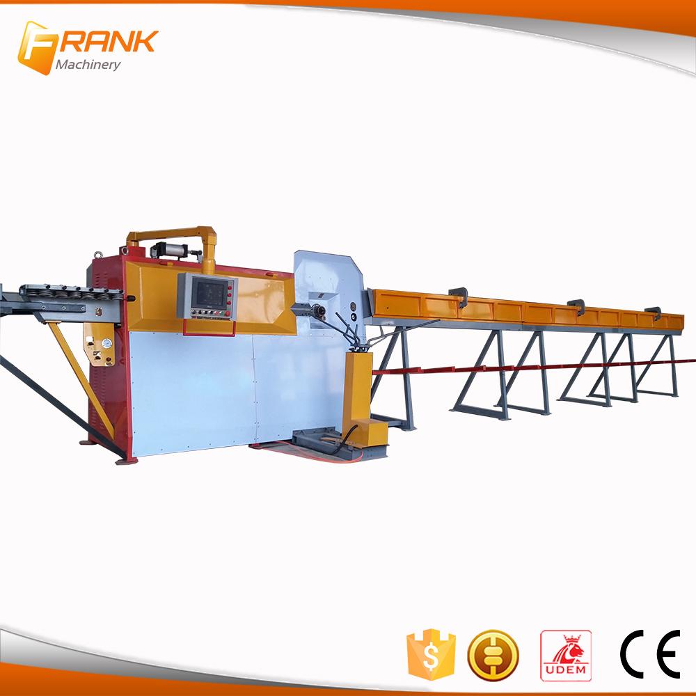 cnc bender machine