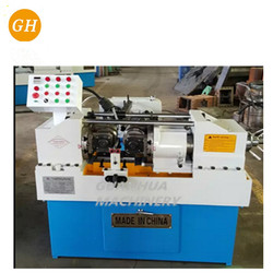 New type high precision Z28-150 type rolling machine two wheel thread rolling machine