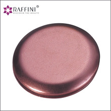 Raffini factory direct sale UV plate shiny Cheap Compact Mirror