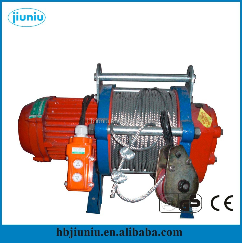 2016 electric winch 5ton/ lifting 3 ton winch, 12v winch motor for boat/vehicle