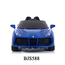 Multi-function of kids Electric buggies children battery car