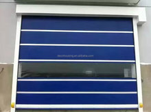 High Speed pvc door/fabric door/roll up door supplier