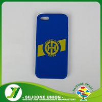 No deformation silicone wholesale phone case